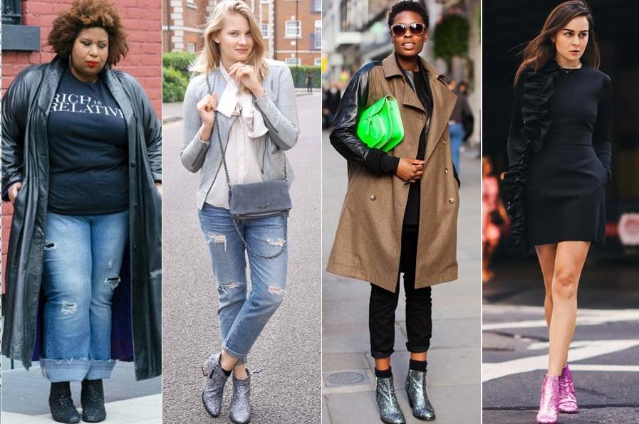 Como Escolher E Usar Botas Vestindo Autoestima
