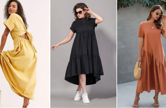 Nap dress: A tendência da próxima estação - Vestindo Autoestima